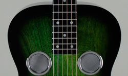 Emerald Burst- Birch