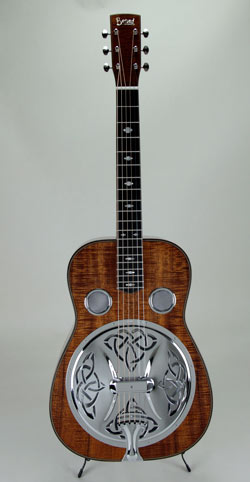 E Model Blackwood Custom