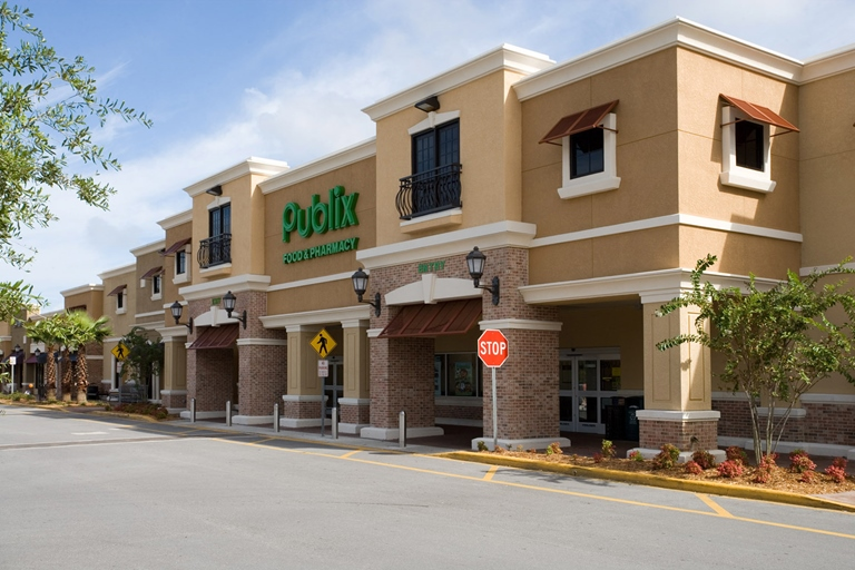 Palm Coast Publix