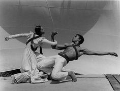 Carmen de Lavallade  and Geoffrey Holder.jpg