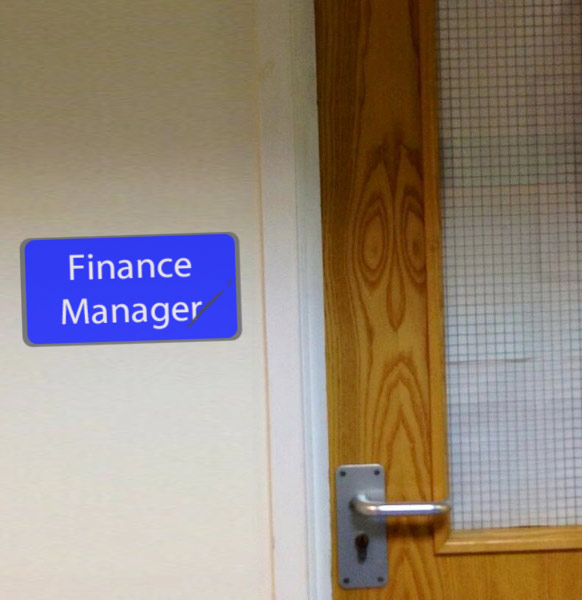 Do Not Enter finance_door.jpg