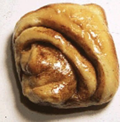 mother teresa in a sticky bun.jpg