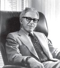 Seymour Durst