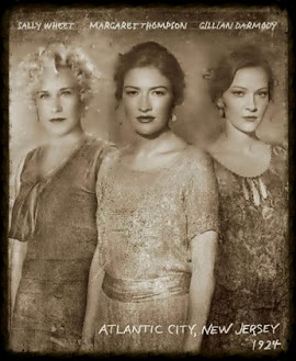 The Ladies of Boardwalk Empire