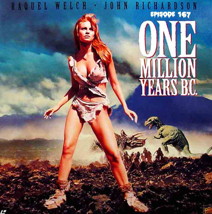 One Million Years BC Raquel Welsh