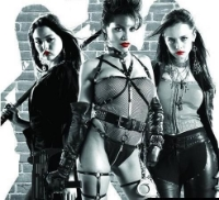 Sin City Old Town Girls - Costume inspiration?