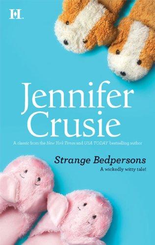 Strange Bedpersons jennifer crusie.jpg