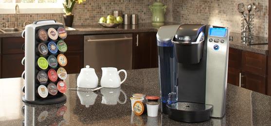 Keurig Modern Coffee Brewer