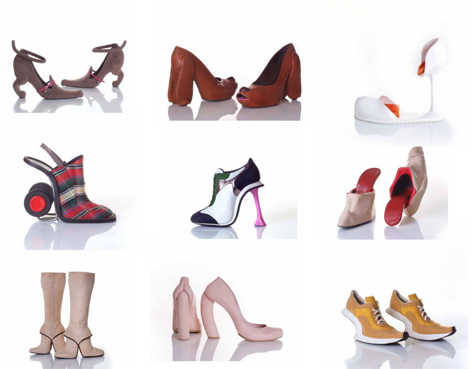 Kobi Levi fashion shoes