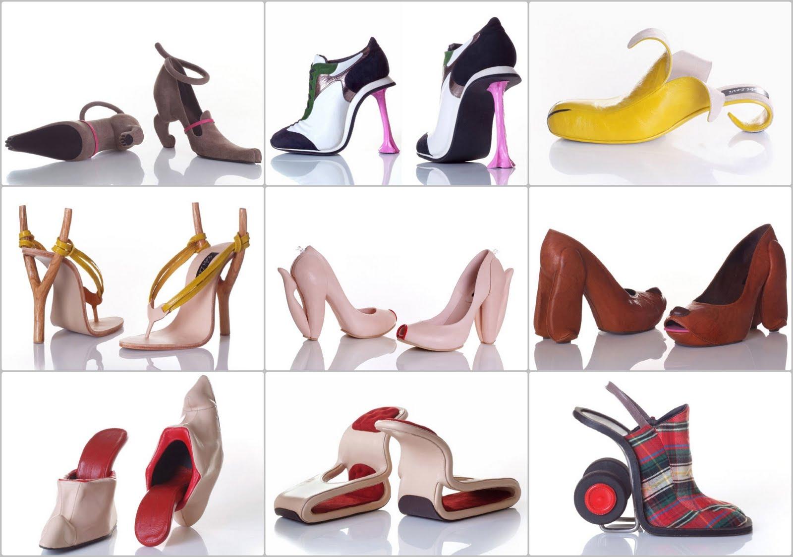 Kobi Levi designer shoes