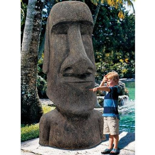 Easter Island Monolith Statues.jpg