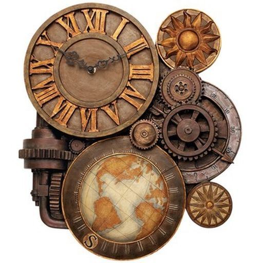 Gears of Time Sculptural Clock.jpg