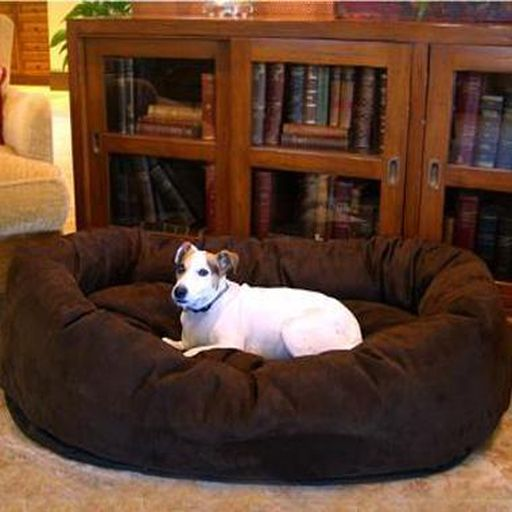Luxury Bagel Dog Beds.jpg