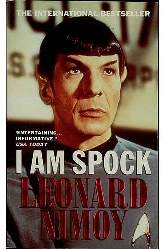I-Am-Spock by Leonard Nimoy biography.jpg