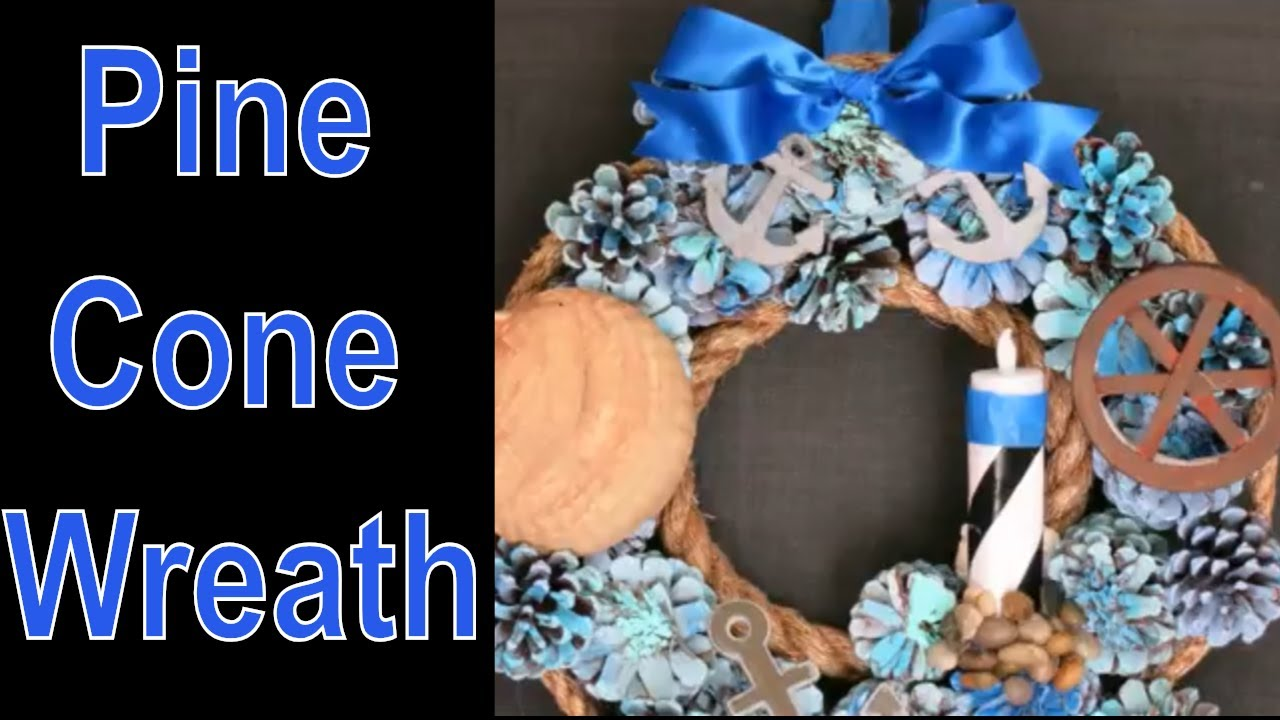 Nautical Sailing Pine Cone Wreath.jpg