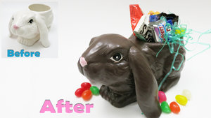 How+to+Make+A+Chocolate+Bunny+Out+Of+A+Ceramic+Rabbit+Before+and+After+DIY.jpg