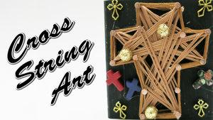 Black+and+Copper+String+Art+Cross+Hey+Maaa.jpg
