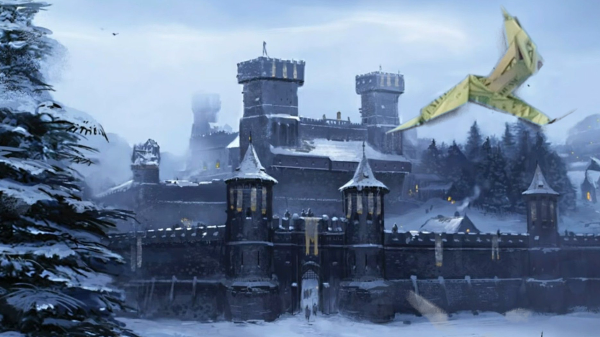 Dragon Dollar Bill Origami for Game of Thrones GOT Winterfell.jpg