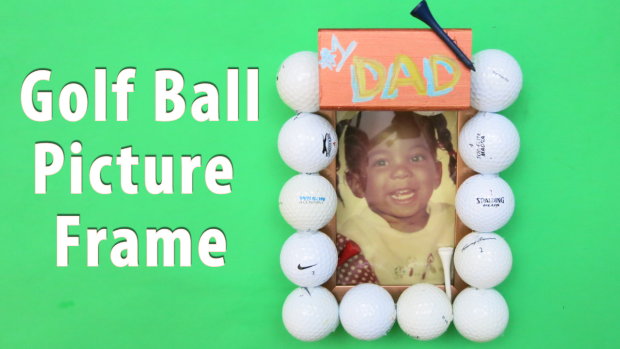 Father's Day Golf Ball Picture Frame.jpg