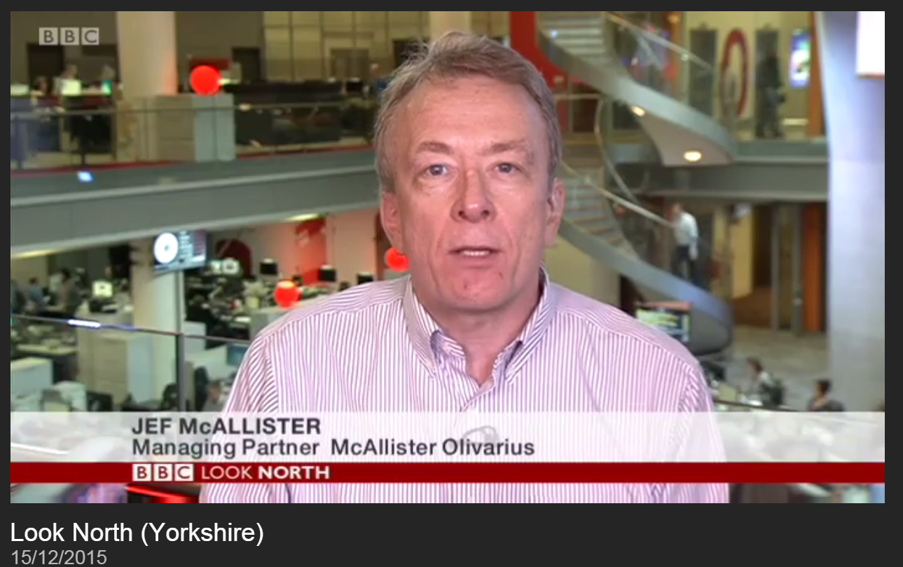 Jef McAllister on BBC Look North 2.PNG