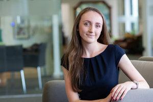 Emily McArthur, Senior Legal Analyst