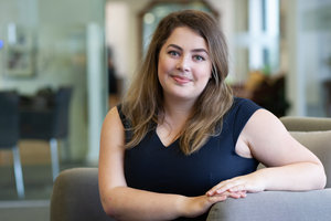 Shannon Moore, Trainee Solicitor
