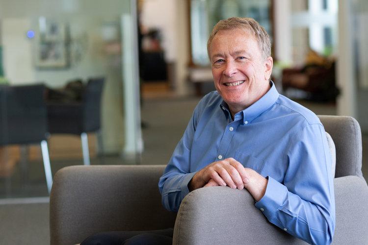 Dr Jef McAllister, Managing Partner