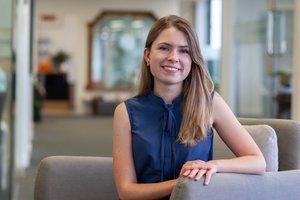 Jessica Van Meir, Legal Analyst