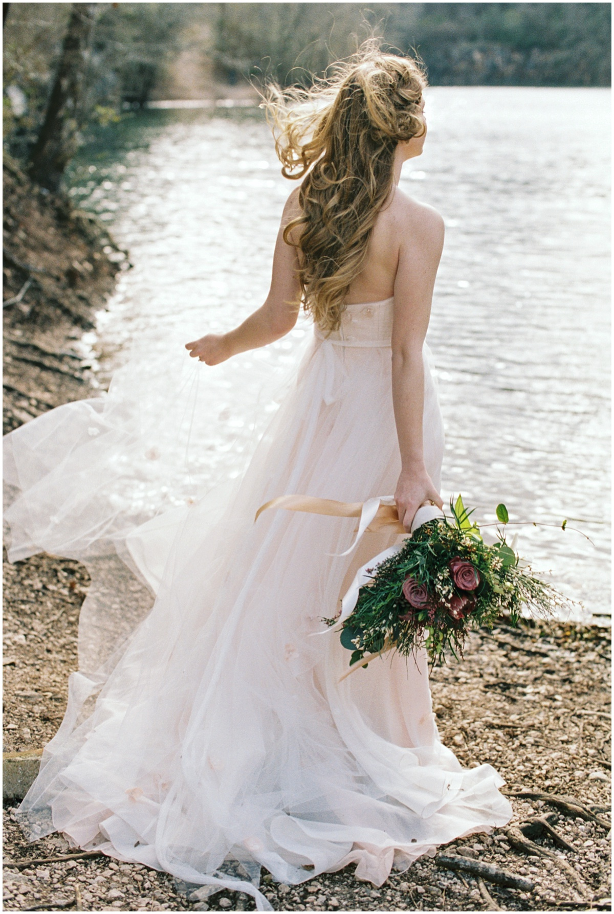 Abigail_Malone_Film_Wedding_Photography_KNoxville_TN_Blush_Dress_Outdoor_Windy_Pink_and_Green_Wedding_0041.jpg
