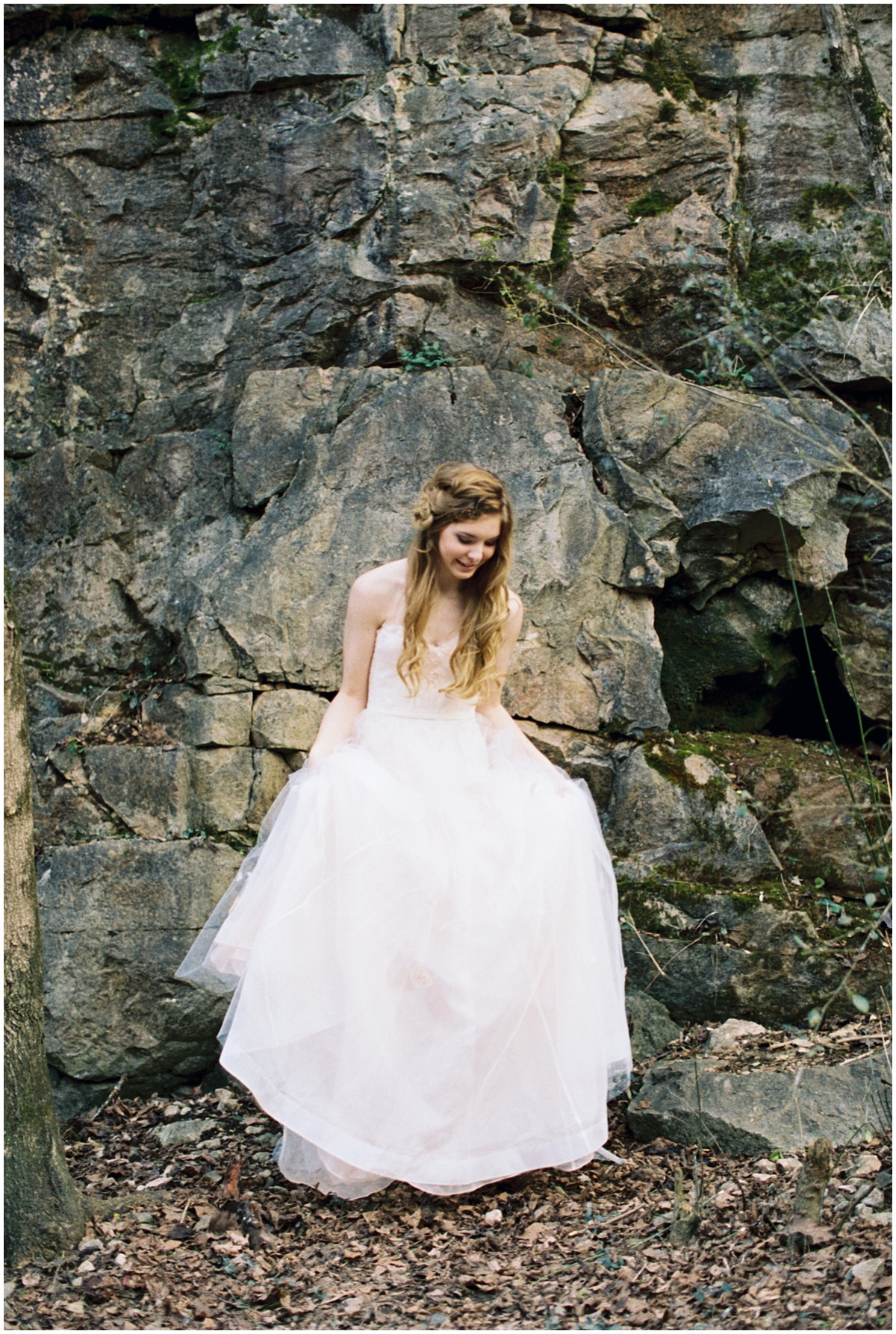 Abigail_Malone_Film_Wedding_Photography_KNoxville_TN_Blush_Dress_Outdoor_Windy_Pink_and_Green_Wedding_0039.jpg