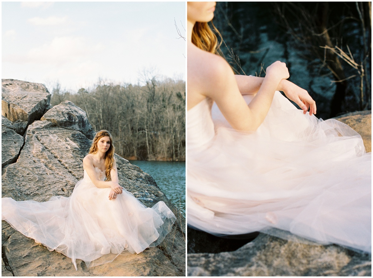 Abigail_Malone_Film_Wedding_Photography_KNoxville_TN_Blush_Dress_Outdoor_Windy_Pink_and_Green_Wedding_0033.jpg