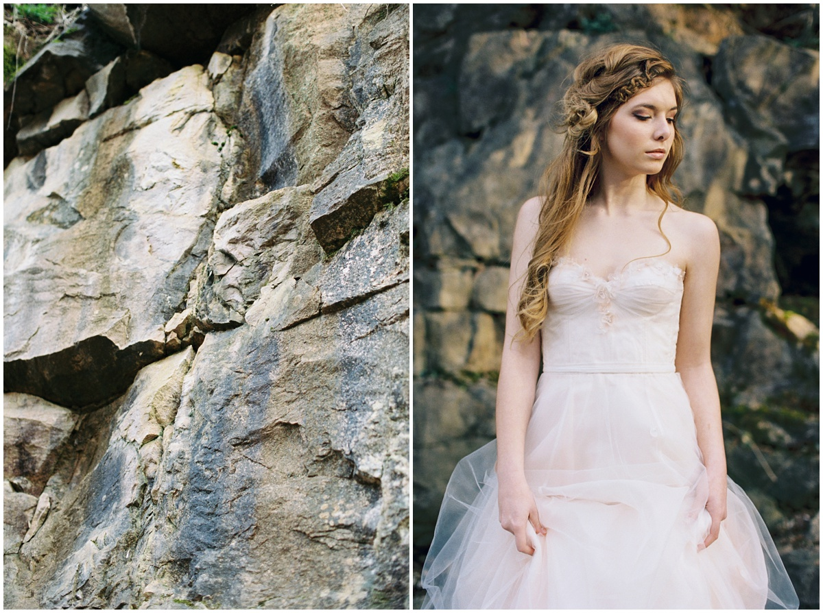 Abigail_Malone_Film_Wedding_Photography_KNoxville_TN_Blush_Dress_Outdoor_Windy_Pink_and_Green_Wedding_0026.jpg