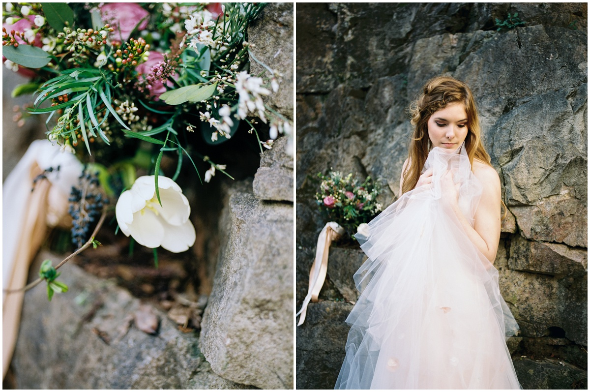 Abigail_Malone_Film_Wedding_Photography_KNoxville_TN_Blush_Dress_Outdoor_Windy_Pink_and_Green_Wedding_0025.jpg