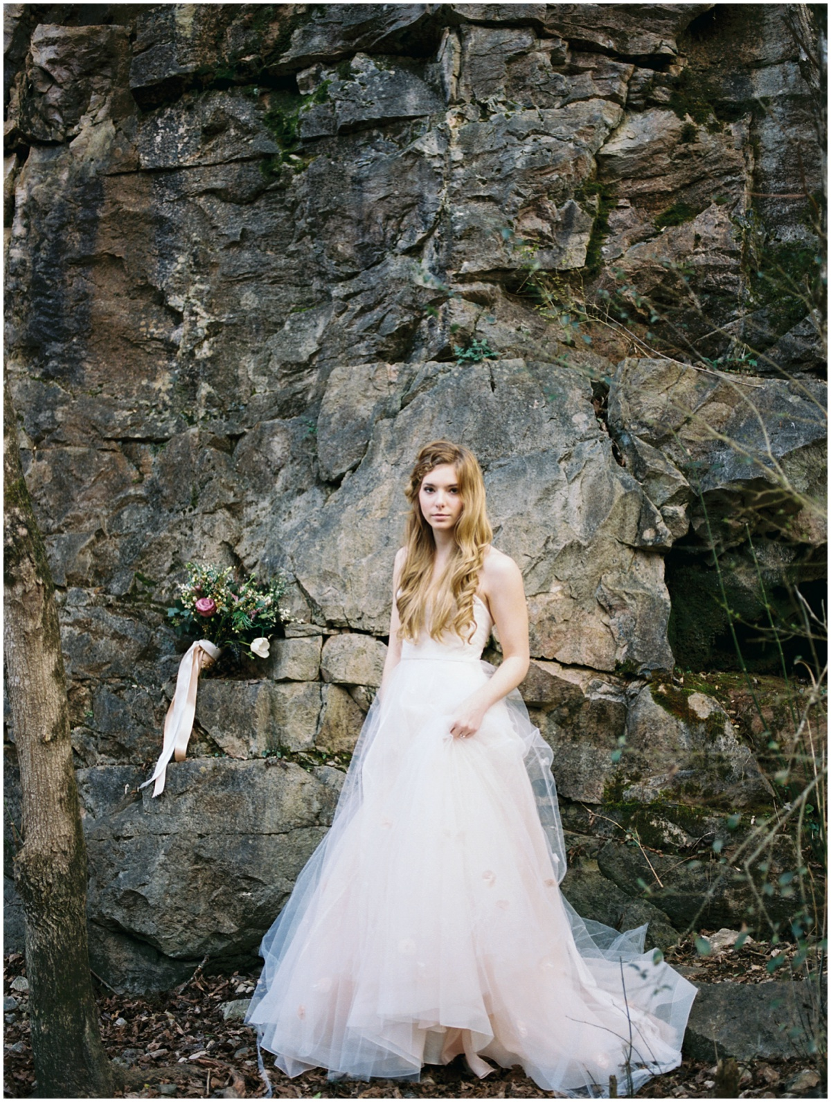 Abigail_Malone_Film_Wedding_Photography_KNoxville_TN_Blush_Dress_Outdoor_Windy_Pink_and_Green_Wedding_0024.jpg