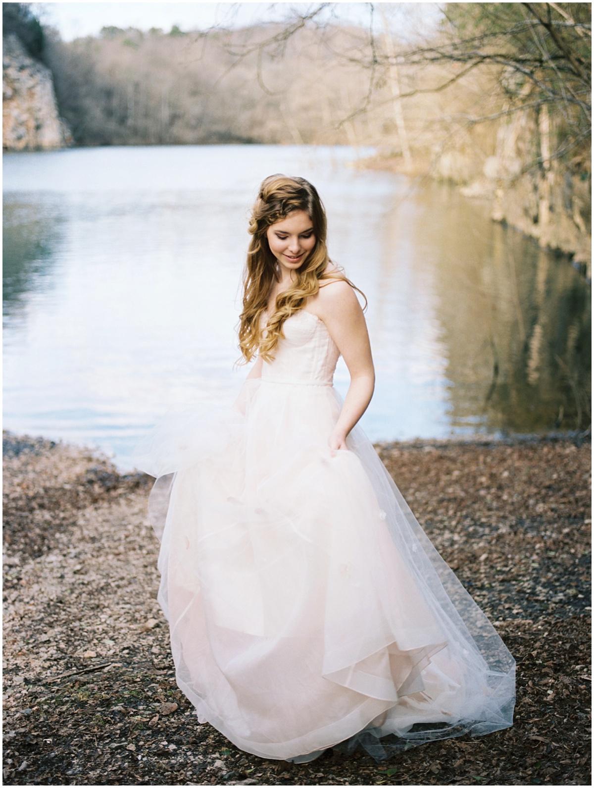 Abigail_Malone_Film_Wedding_Photography_KNoxville_TN_Blush_Dress_Outdoor_Windy_Pink_and_Green_Wedding_0021.jpg