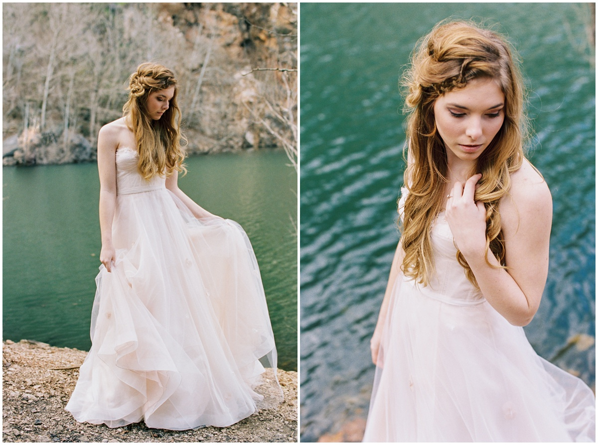 Abigail_Malone_Film_Wedding_Photography_KNoxville_TN_Blush_Dress_Outdoor_Windy_Pink_and_Green_Wedding_0018.jpg