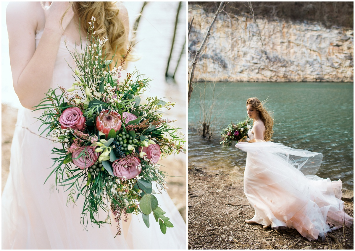 Abigail_Malone_Film_Wedding_Photography_KNoxville_TN_Blush_Dress_Outdoor_Windy_Pink_and_Green_Wedding_0014.jpg