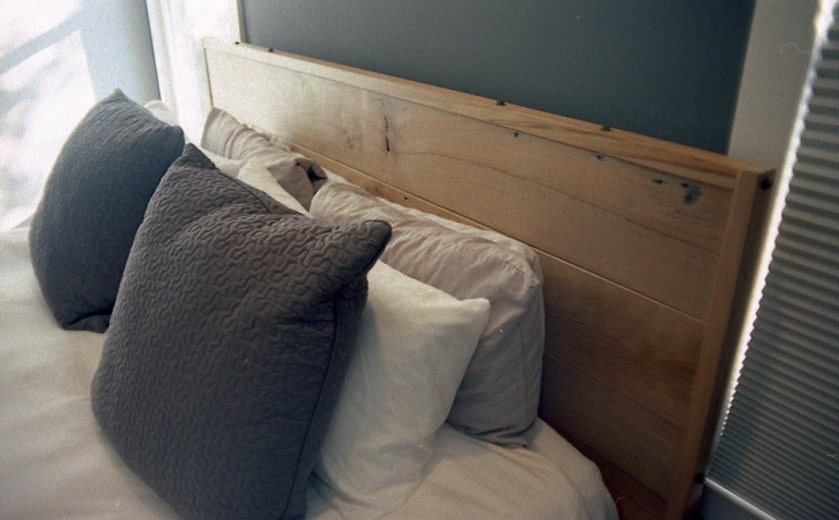 Knabe Bed