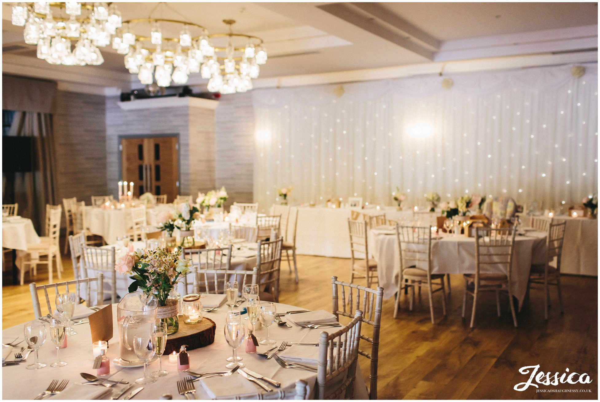 brook hall hotel dressed for the wirral wedding