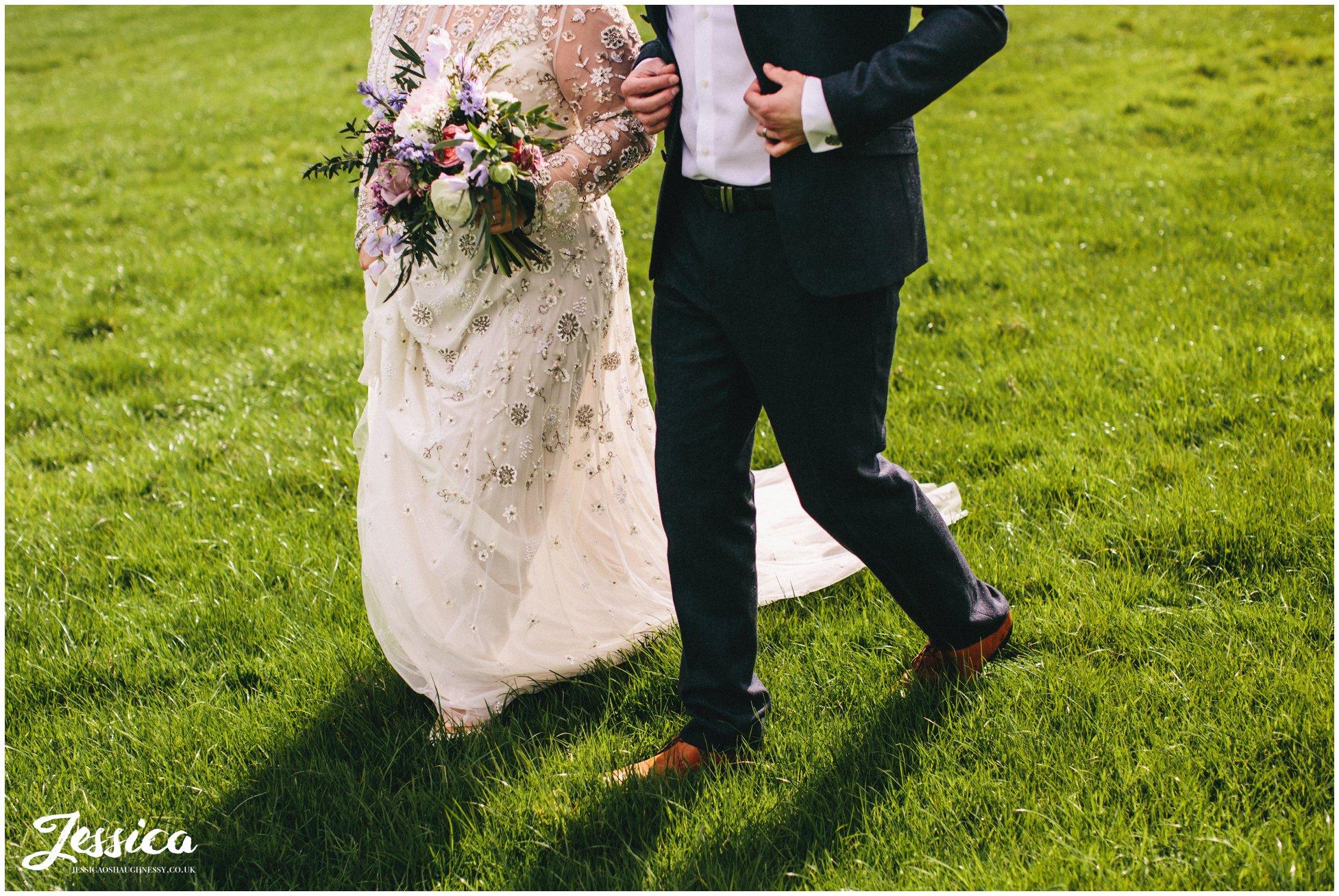 Mat & Laurens Tower Hill Barns Wedding