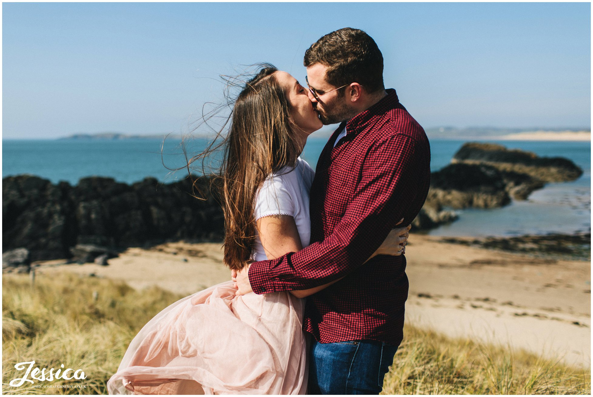 North Wales Engagement Shoot