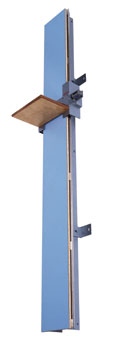 Harpenden Wall Mounted Stadiometer 602 VR