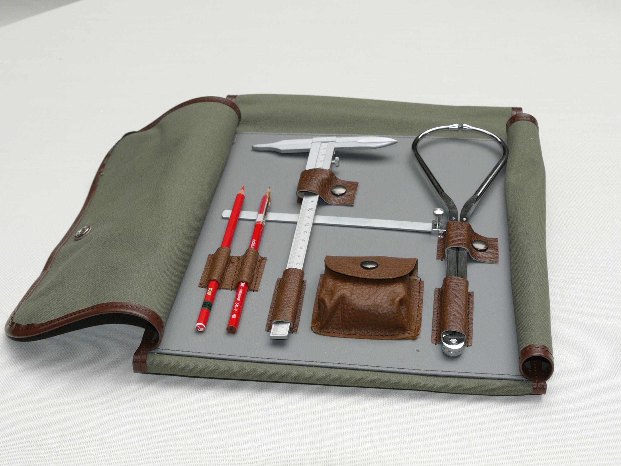 GPM Anthropometric Small Kit 112