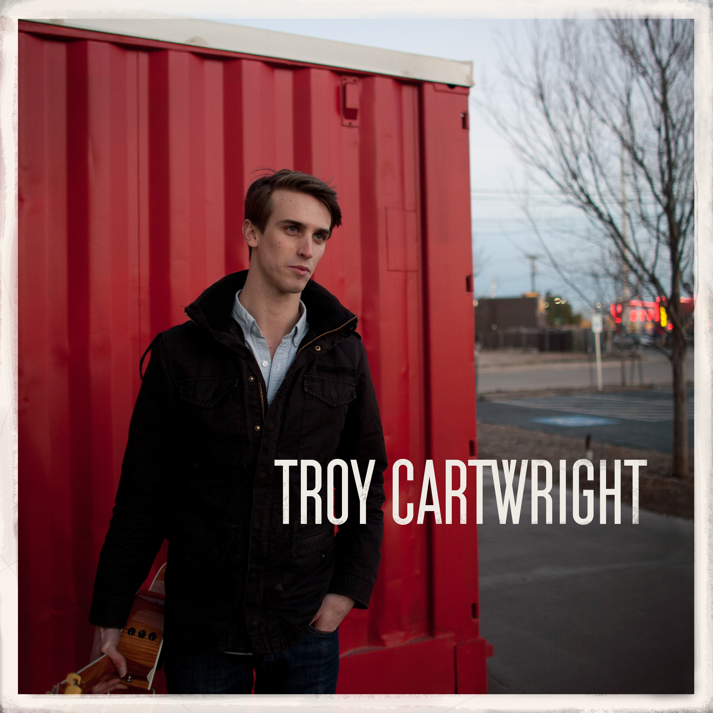 Troy Cartwright