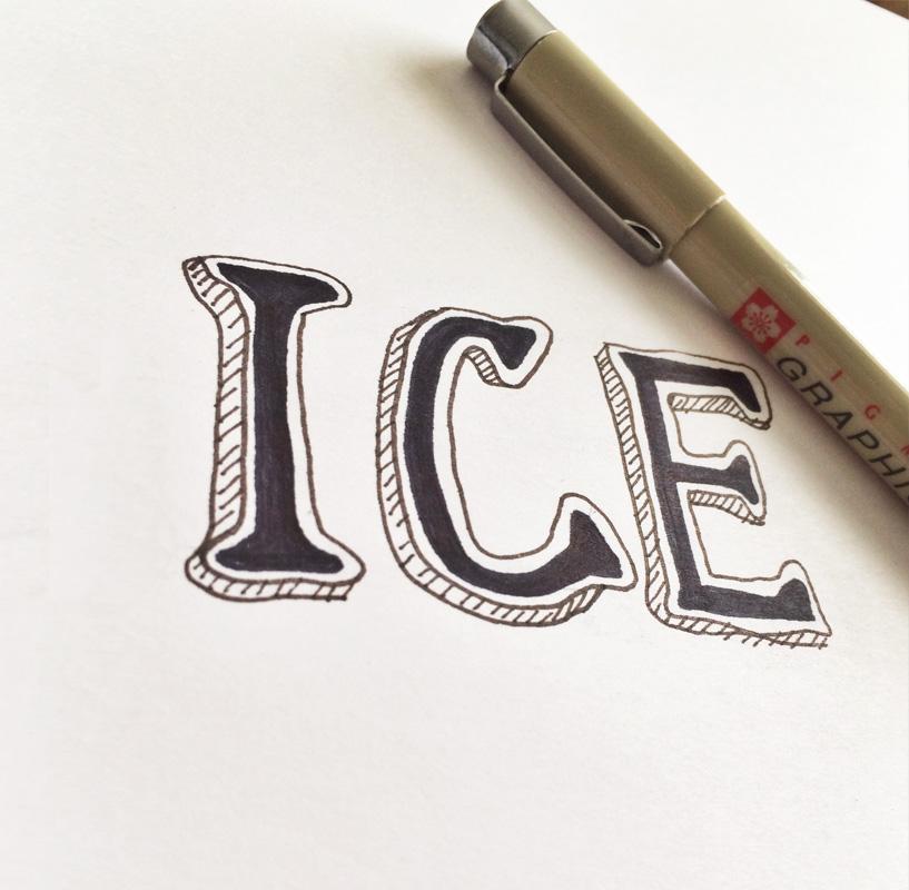 Ten minutes sketches.