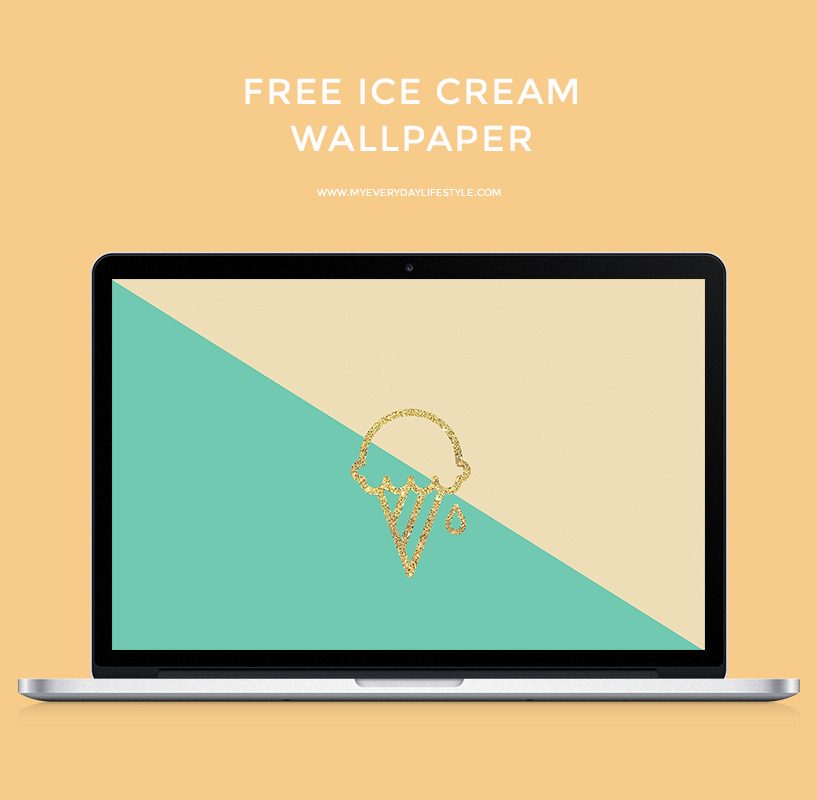 Download free ice cream wallpaper   here  .