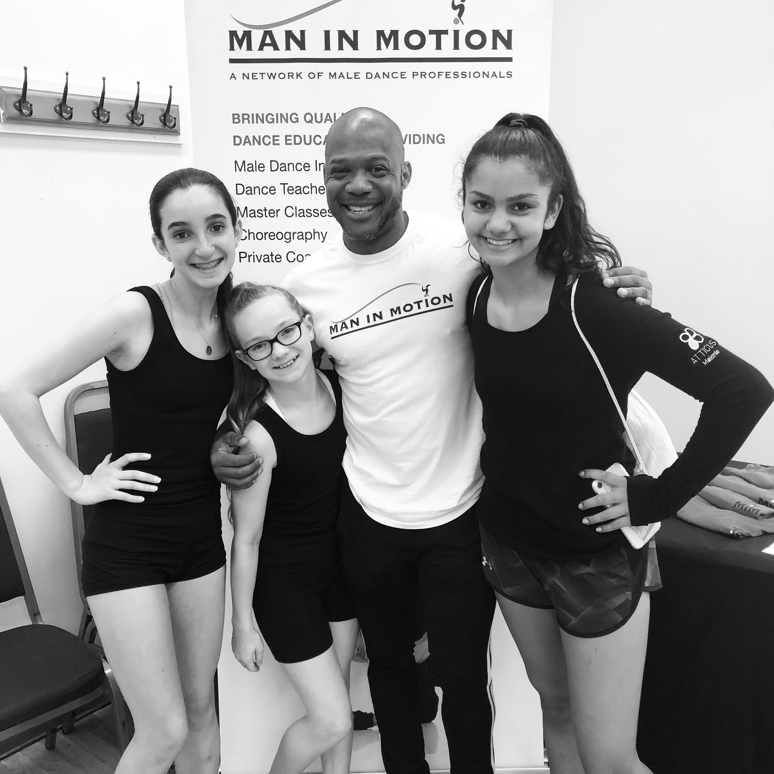 MAN IN MOTION SCHOLARSHIPS WERE PRESENTED AT OUR FIRST MOCKINGBIRD ONLY: COMPANY SHOW ON JUNE 15TH.  THESE DANCERS DEMONSTRATED EXCEPTIONAL CHARACTERISTICS THROUGH OUT THE SEASON…AND WERE AWARDED FOR THE FANTASTIC SEASON THEY HAD IN 2019.  SO PROUD TO SHARE OPPORTUNITIES WITH STUDENTS THAT GO THE EXTRA MILE AND TRUST IN THEIR EDUCATORS TO PUSH THEMSELVES PAST THEIR COMFORT ZONE TO FIND SOME PRETTY AMAZING THINGS ON THE OTHER SIDE.  ATTICUS…. dancers with character.  Congratulations ladies. Abigail, Jadan, and Melanie- its been an absolute pleasure watching you change, develop, and SOAR this season. Much Love!!