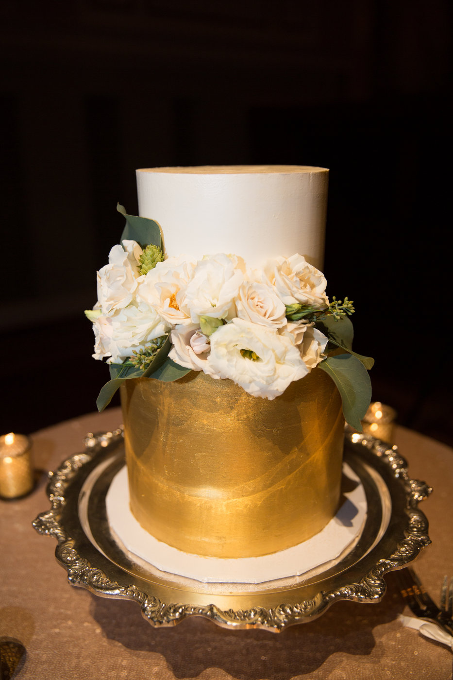 Cake by  Baked in Nashville