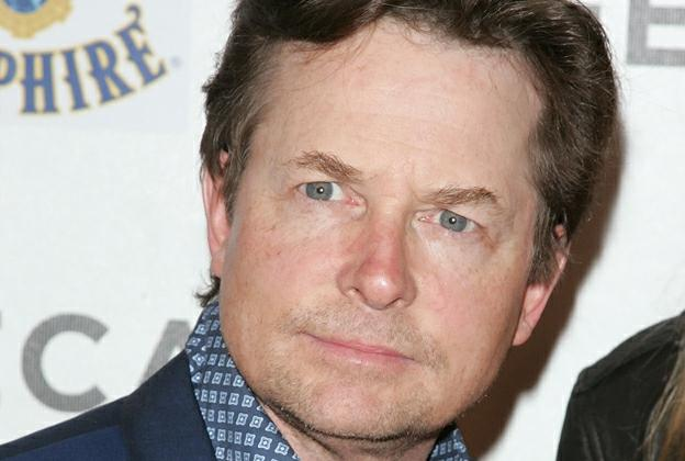Micheal J. Fox is a hero to the Parkinson's community