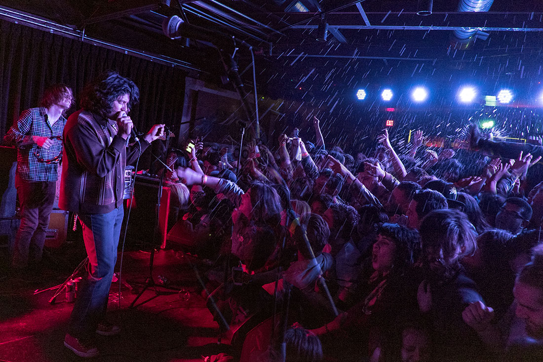 The Growlers at The Bunkhouse Saloon